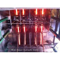 Buy cheap Scrap steel smelting 10T Continue Casting Machine With 1 Strand and Ladle Car / Ladle Turret from wholesalers