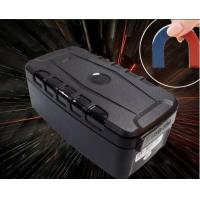 Buy cheap 20000mAh Long Battery Life Portable Personal Mini GPS Tracker With dropped alarm product