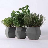Buy cheap garden smart plant grow pots/folding plant pot with high quality from wholesalers