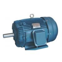 Buy cheap High Efficiency Electric 3 Phase Induction Motor 660v AEEF Series from wholesalers