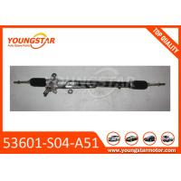 Buy cheap 53601-S04-A51 LHD Steering Gear Box Automobile Engine Parts for HONDA CIVIC EK3 1.5 from wholesalers