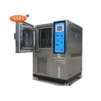 Buy cheap Constant Temperature And Humidity Test Machine With RS232 Communication Interface from wholesalers
