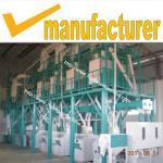Buy cheap flour machine,wheat flour machine,flour equipment from wholesalers