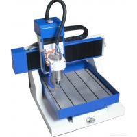 Buy cheap 4040 Metal CNC Router product