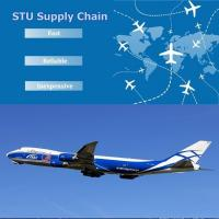 Buy cheap Professional Best price of freight forwarder air goods freight to usa from china Shipping from wholesalers