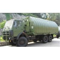 Buy cheap 13t Military / Emergency / Ribbon Pontoon Floating Bridge For Wheeled Axle Load from wholesalers