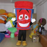 Buy cheap fancy dress costume for advertising from wholesalers