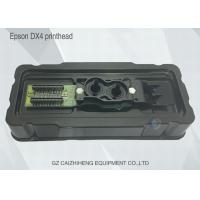 Buy cheap Delicate Eco Solvent Printer Print Head Epson DX4 For Roland / Mimaki Printer from wholesalers