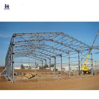 Buy cheap China factory Prefab Steel Frame construction Warehouse Buildings Sale from wholesalers