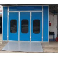 Buy cheap Luxury Auto Spray Booth (BD740-7000) from wholesalers