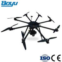 Buy cheap Carbon fiber Transmission Line Stringing Drone or UAV Unmanned Aerial Vehicle from wholesalers