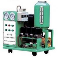 Buy cheap Vacuum Turbine Oil Purifier, Turbine Oil Filtration System from wholesalers