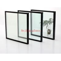 double glazed  glass,manufacturer