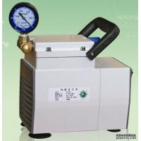 Buy cheap LH-85 Oilless Diaphragm Vacuum Pump from wholesalers