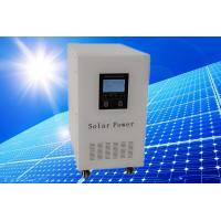 Buy cheap pure sine wave dc to ac 500w solar generator for home use from wholesalers