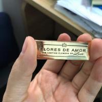 Buy cheap Industry Nameplate Hole Self Adhesive Sticker Metal Name Plates Customized Size from wholesalers