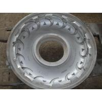 Buy cheap Professional personalized ATV Tyre Mould , forging steel industrial Tire Mould from wholesalers