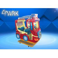 Buy cheap EPARK Fire Truck kids making machine new product earn money with small movie teqather india from wholesalers