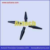 Buy cheap Ceramic nozzle tip machining from wholesalers