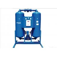 Buy cheap Heatless Regenerative Desiccant Air Dryer from wholesalers