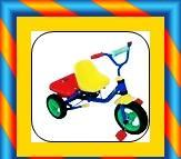 Buy cheap Children Tricycle from wholesalers