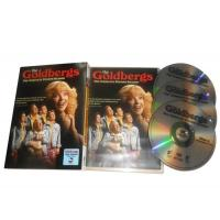 China Movie DVD Box Sets The Goldbergs Season 4 Kids & Family Captioned Closed CC on sale