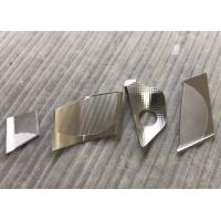 Buy cheap Carbon Steel CNC Precision Parts , Surface Treatment Furniture Precision Machining Services from wholesalers