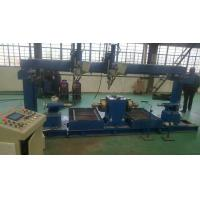 Buy cheap Multi Heads Hardfacing and Cladding Equipment for Rollers Hardness Wearable Surface from wholesalers