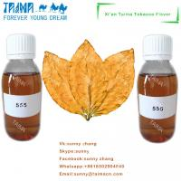 Buy cheap Best VG/PG base Liquid high concentrated Tobacco Flavourings 555 flavor for E from wholesalers