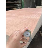 Buy cheap 3-30mm plywood commercial plywood bintangor plywood packing plywood okoume Plywood with Lowest Price from wholesalers
