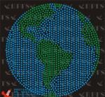 Buy cheap Korean Rhinestone,Korean Octagon,Korean Pearl,Korean nailhead,Korean half round from wholesalers