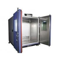 Buy cheap 13 Cubic Large Dimension Walk In Climatic Chamber Durable For Reliability Testing from wholesalers