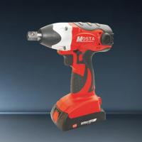 Buy cheap 18V Li-lon Cordless Impact  Wrench Or Power Wrench with Changeable Canbon Brush  (LT18SP2A) from wholesalers