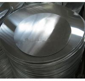 China AA1050/ AA1060 H14/ H24 Aluminium Circle O H Temper 50mm~1000mm Diameter on sale