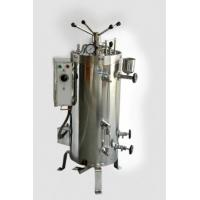 Buy cheap 30L LCD Display Vertical Autoclave Sterilizer from wholesalers