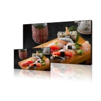 Buy cheap 700cd/m2 1920x1080 Indoor Seamless Lcd Display 235W from wholesalers