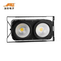 Buy cheap 50~60Hz Wide Voltage COB LED Par Light Flight Case Self - Propelled Control Mode from wholesalers