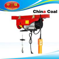 Buy cheap electric lift hoist from wholesalers