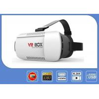 Buy cheap Popular Virtual Reality 3D VR Android Smart IPTV Box Suitable IOS from wholesalers