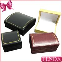 Buy cheap Leather Leatherette Velvet Jewelry Jewellry Jewellery Packaging Boxes from wholesalers