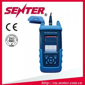 China SENTER ST612 Handheld Cable Fault Detector tdr on sale