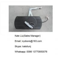 Electrical Folding Bus Door Motor For Minibus And City