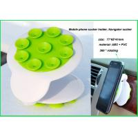 Buy cheap Car phone holder, suction cup mobile phone  holder, Rotating suction cup holder product