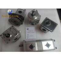Buy cheap High Pressure Gear Pump CBG - F3 , High Efficiency Hydraulic Pump For Chemical Equipment from wholesalers