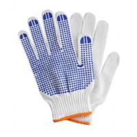Buy cheap PVC dotted gloves, Cotton PVC dotted gloves from wholesalers