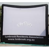 Buy cheap inflatable movie screen from wholesalers