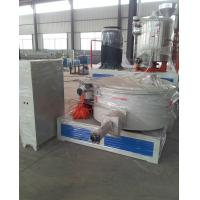 Buy cheap High Efficiency Plastic Auxiliary Machine 380V 50Hz  3P Customerized from wholesalers