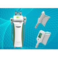 Buy cheap Deep Fat Removal Cryolipolysis Fat Freezing Slimming Machine from wholesalers