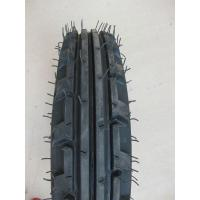 Quality 7.50-20-8pr Agricultural Tractor Front Tyres - Lug Ring for sale