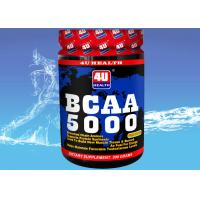 Bcaa 5000 Powder bodybuilding nutrition supplements 300 grams Branched Chain Aminos
